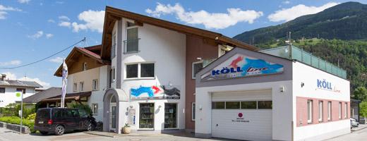 Köll-Line