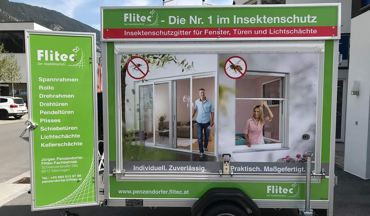Flitec Insektenschutz