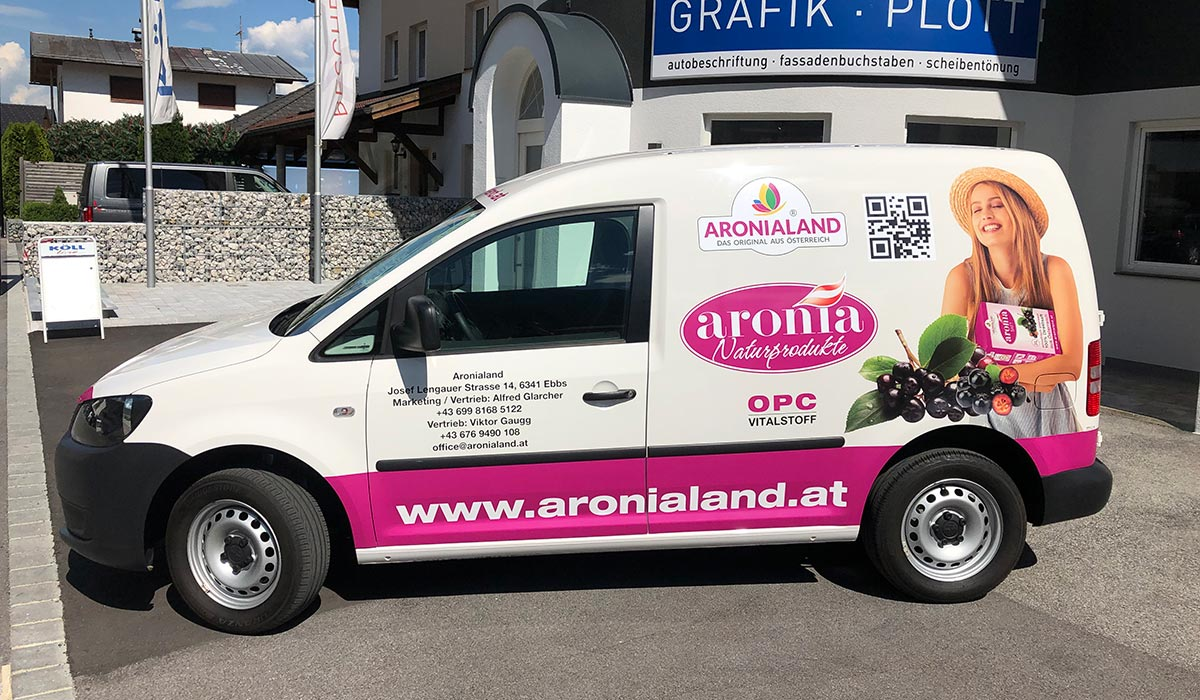 Aronia Naturprodukte
