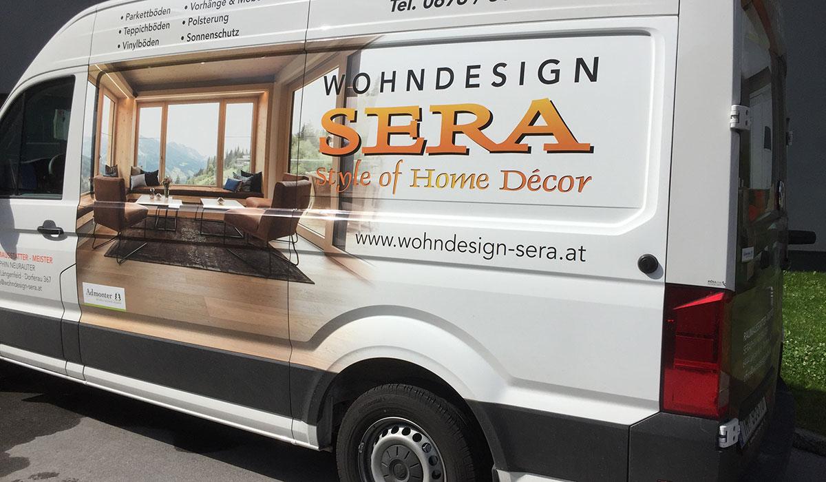 Wohndesign Sera Längenfeld