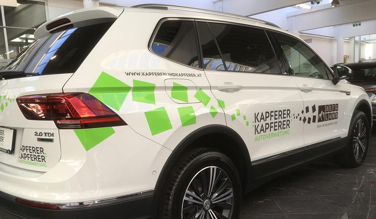 Kapferer & Kapferer | Bergland Sölden