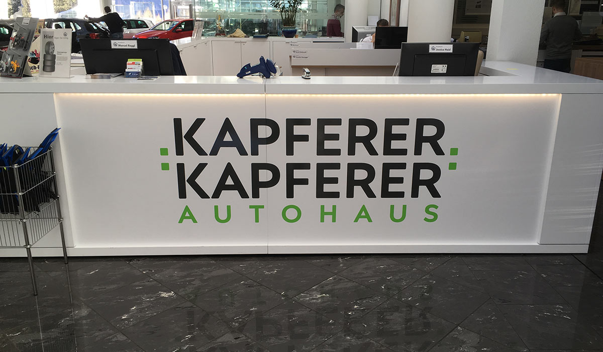 Kapferer & Kapferer Umhausen