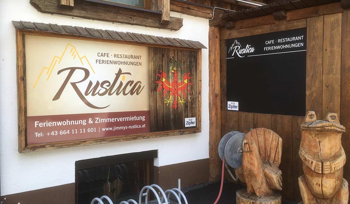 Rustica Huben
