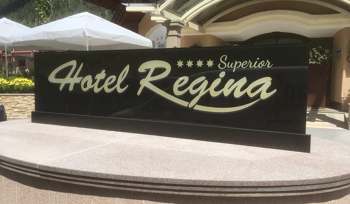 Hotel Regina Sölden