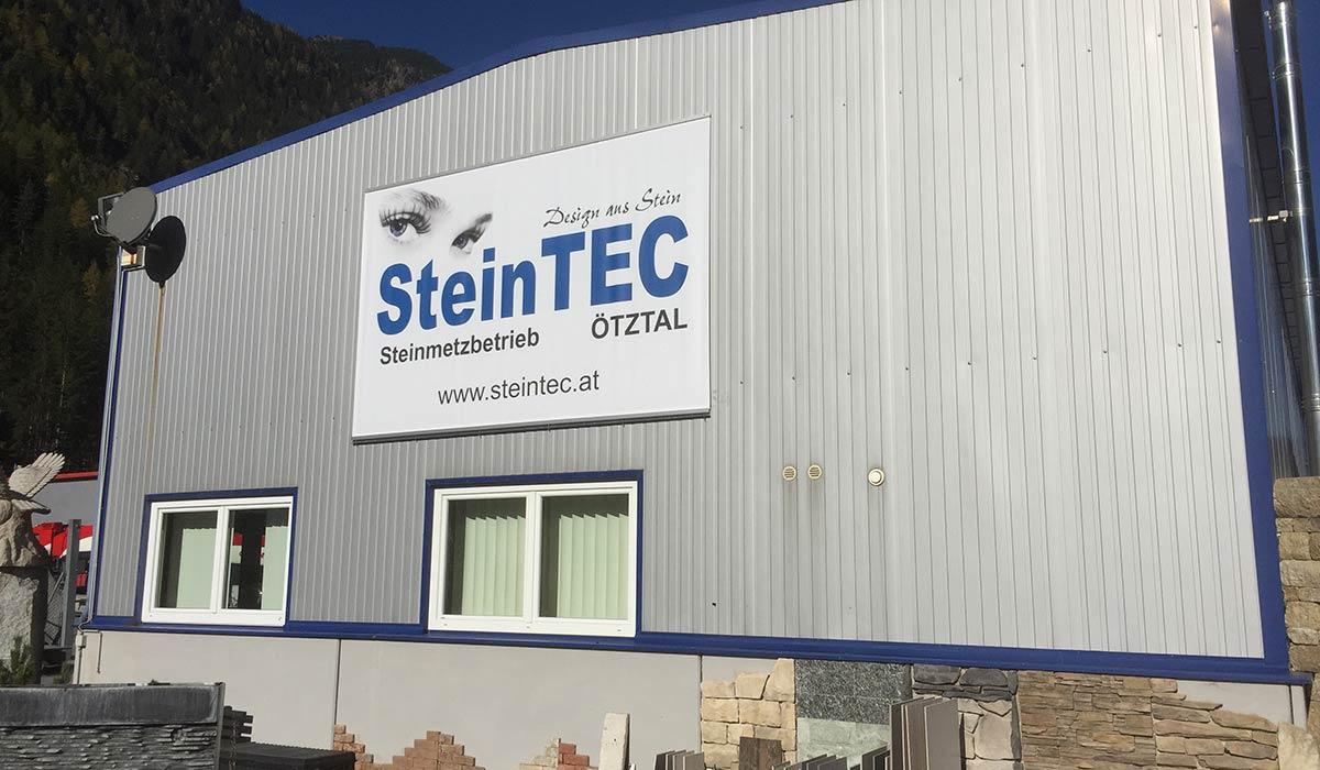 SteinTec Tumpen