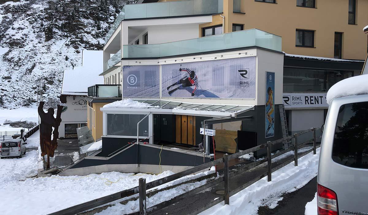 Riml Sports Obergurgl