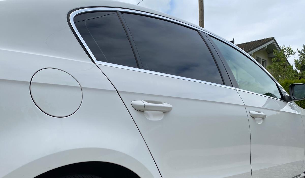 VW Passat Limo