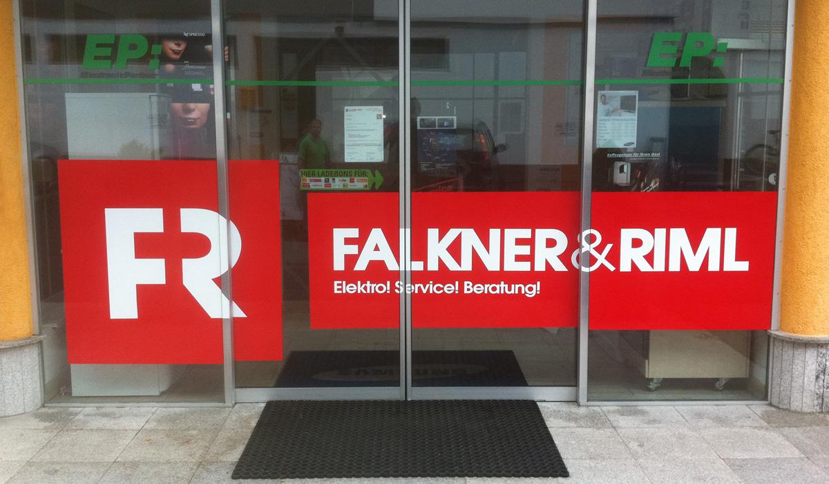 FALKNER & RIML SÖLDEN