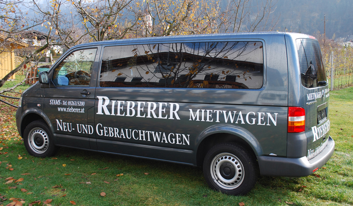 VW-T5 Bus