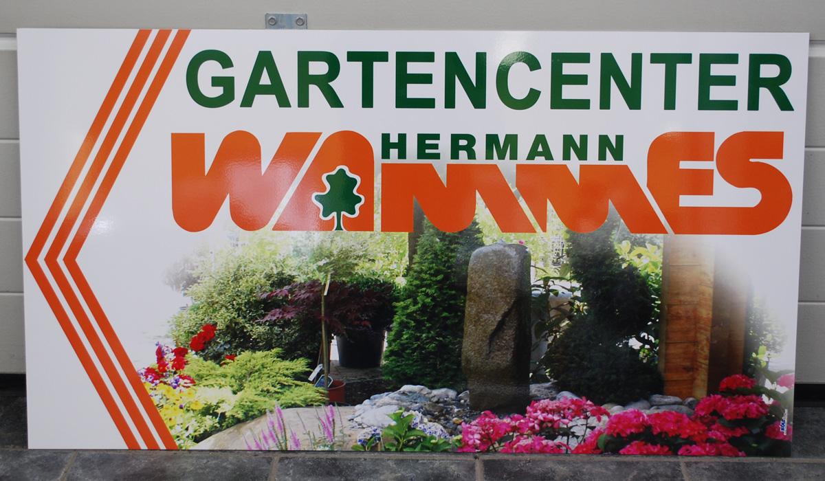 Gartencenter Wammes Haiming