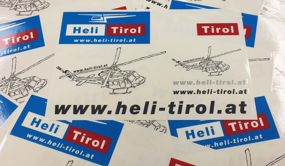 Heli Tirol